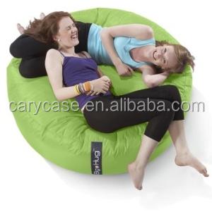 Island Bean Bag Chair   Cuddle Beanbag Cushion, Round Adults Bean Seat