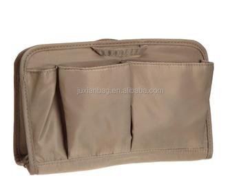 4e971517c473 High Quality womens handbag insert purse organizer, purse insert organizer