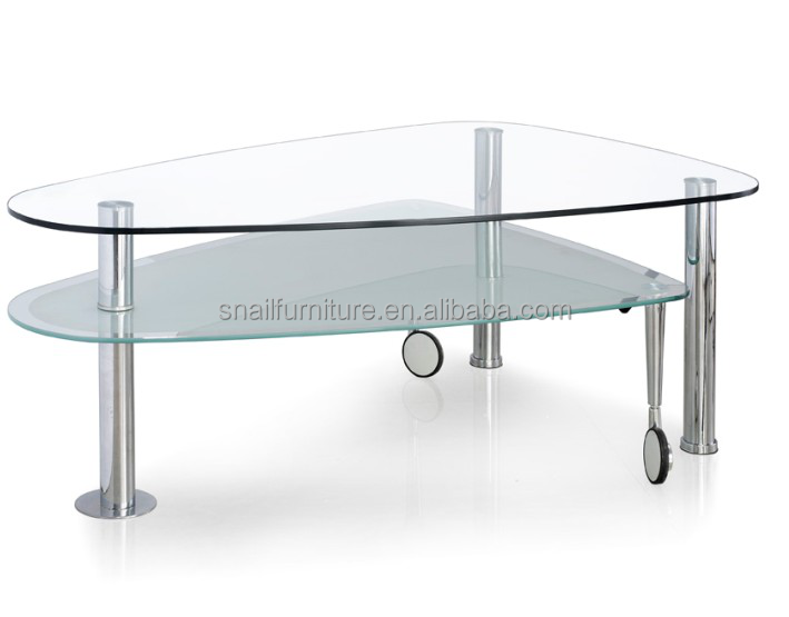 Rotating Glass Coffee Table, Rotating Glass Coffee Table Suppliers And  Manufacturers At Alibaba.com