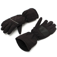 best thermal gloves, battery powered heated glove liners