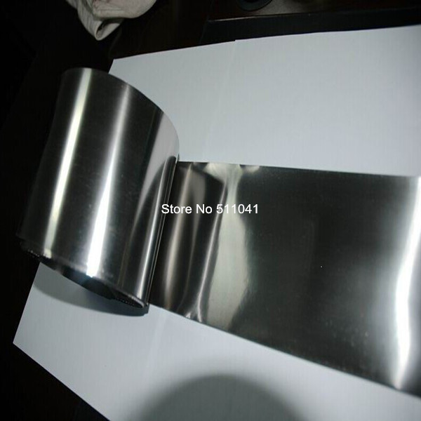 Popular Tantalum Foil-Buy Cheap Tantalum Foil lots from ...