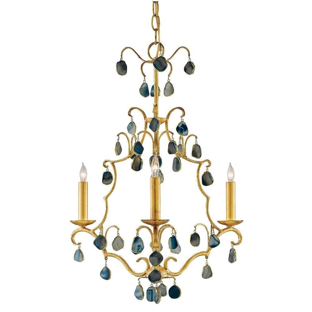 Currey & Company Lighting Eudora Chandelier