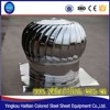 Roof Mounted Non Power Turbo Exhaust Fan/Stainless Steel Roof Fan