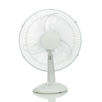 "air conditioning 9""/12""/16"" portable low noise big air table fan /desk fan in home appliance"