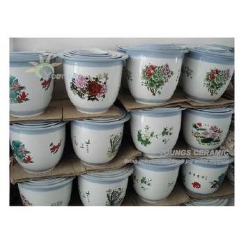 225 & Chinese Colorful Ceramic Porcelain Flower Pots Planter For Wholesale - Buy Flower Pots WholesaleFlower Pots For SaleFlower Pots Planters Product on ...