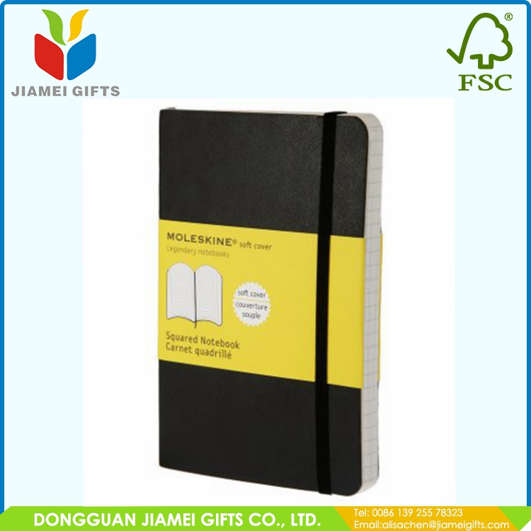 Manufacturer Supplier custom college ruled notebook for sale