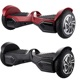 UL 2272 8 inch two wheels hoverboard 8 inch self balancing electric scooter with Bluetooth