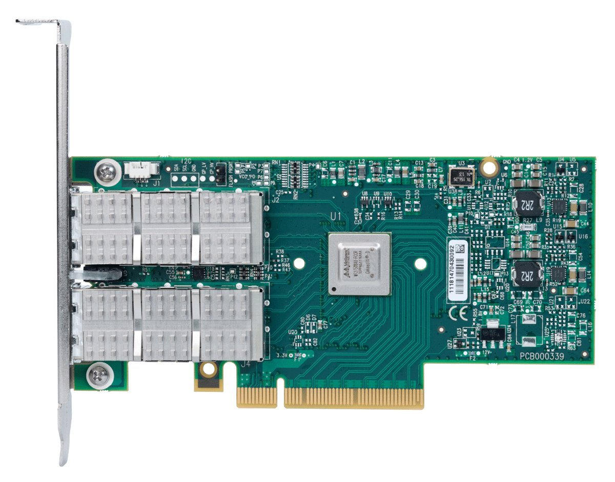 MELLANOX MCX416A-CCAT NETWORK CARD DRIVER FOR WINDOWS DOWNLOAD