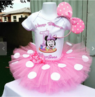 baby girls minnie tutu mouse tutu