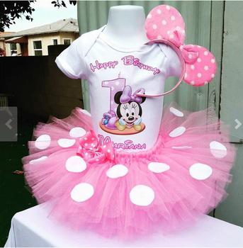 a2fec86a4f baby girls minnie tutu mouse tutu