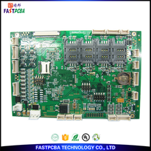 Top Selling Products Fast Delivery 94V0 Pcb Board With Rohs Manufacturer From China