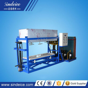 Factory Price Block Ice Making Plant/ice Making Machine 30 ton/ 24 hours