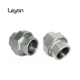 malleable retractors Pipe Fitting hydraulic rotary union fittings malleable iron pipe fitting female union