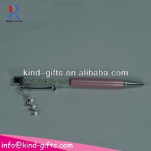 erasable pen rhinestone crystal ballpoint pen