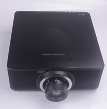 2017 New FULL HD Large Venue LASER Projector 8000 ansi lumens DLP 3D Projector