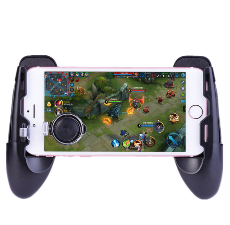 Universal Mobile Game Joystick Game Handle Grip <strong>Controller</strong>