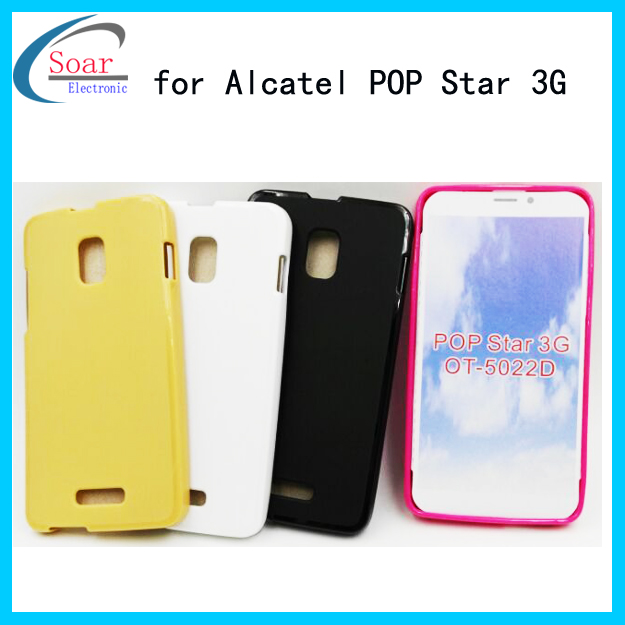 low priced a1350 de176 Tpu Soft Case For Alcatel One Touch Pop Star(5.0),Cover Case For Alcatel  Ot5022d - Buy Case For Alcatel One Touch Pop Star(5.0),Tpu Soft Case For ...