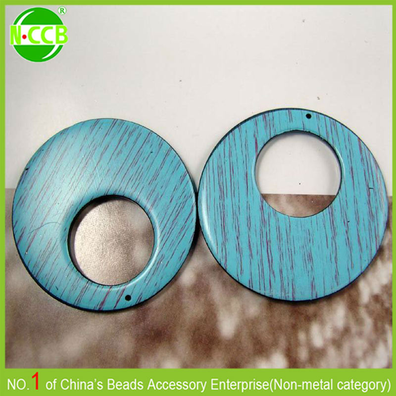 Wholesale China Supplier Imitation Wooden Custom Beads