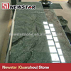 Natural Light Green Marble Tile