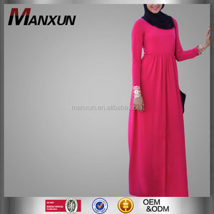 Hot Sale Various Abaya Simple Style Designs Muslim Women Ladies Abaya Sale Islamic Clothing Abayas