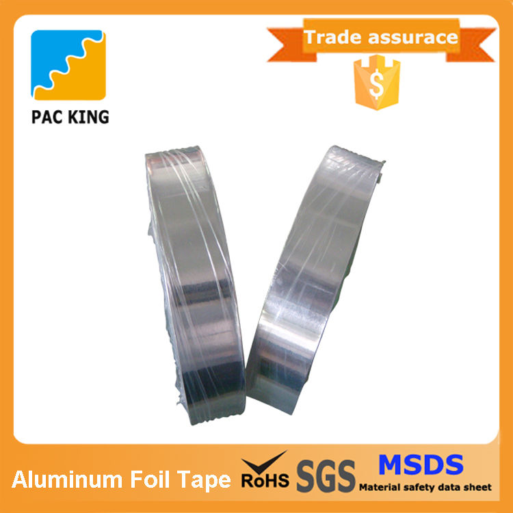 New Product China Manufacturer Foil Duct Tape