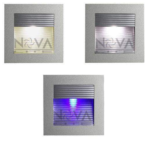 Low Voltage Indoor Lighting: Online Get Cheap Indoor Stair Lighting Wall Recessed