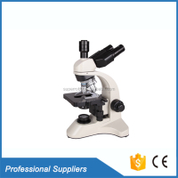 Digital microscope 10000x professional manufacturer biological optical trinocular microscope