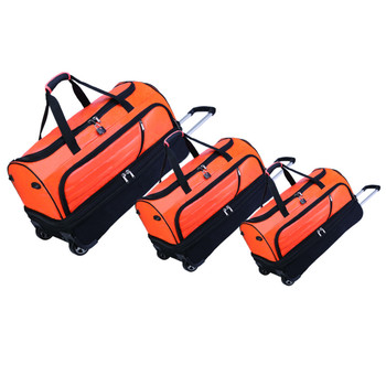 Trolley Duffel Bag a2e713f41eea1