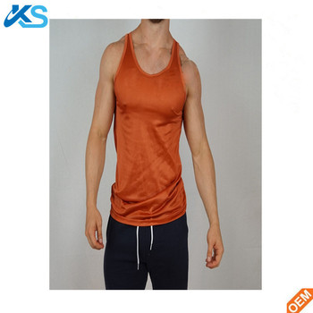cae39ea93ea2f0 Oem Plain High Quality Vintage Nylon Mens Tank Top - Buy High ...