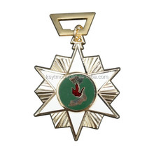 Wholesale Medals No Minimum Order Military Medal
