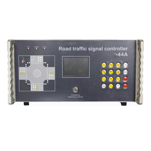 traffic signal light controller 44 channel output