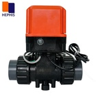 "100000+ Times Rotations PPO DN25 G2"" AC220V 3ways With Position Signal Output Electric Motorized Automatic Water Fill Valve"