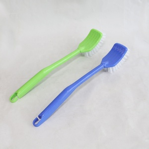Item No.2127 India market good quality, cheap price long handle toilet brush