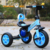 China cheap price 3 wheel 10 inch new design tricycle baby stroller / boy baby tricycle
