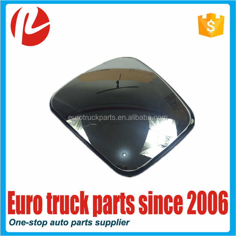 European truck body parts oem 20567685 2045599 auto mirror glass for volvo FH12 FM 12