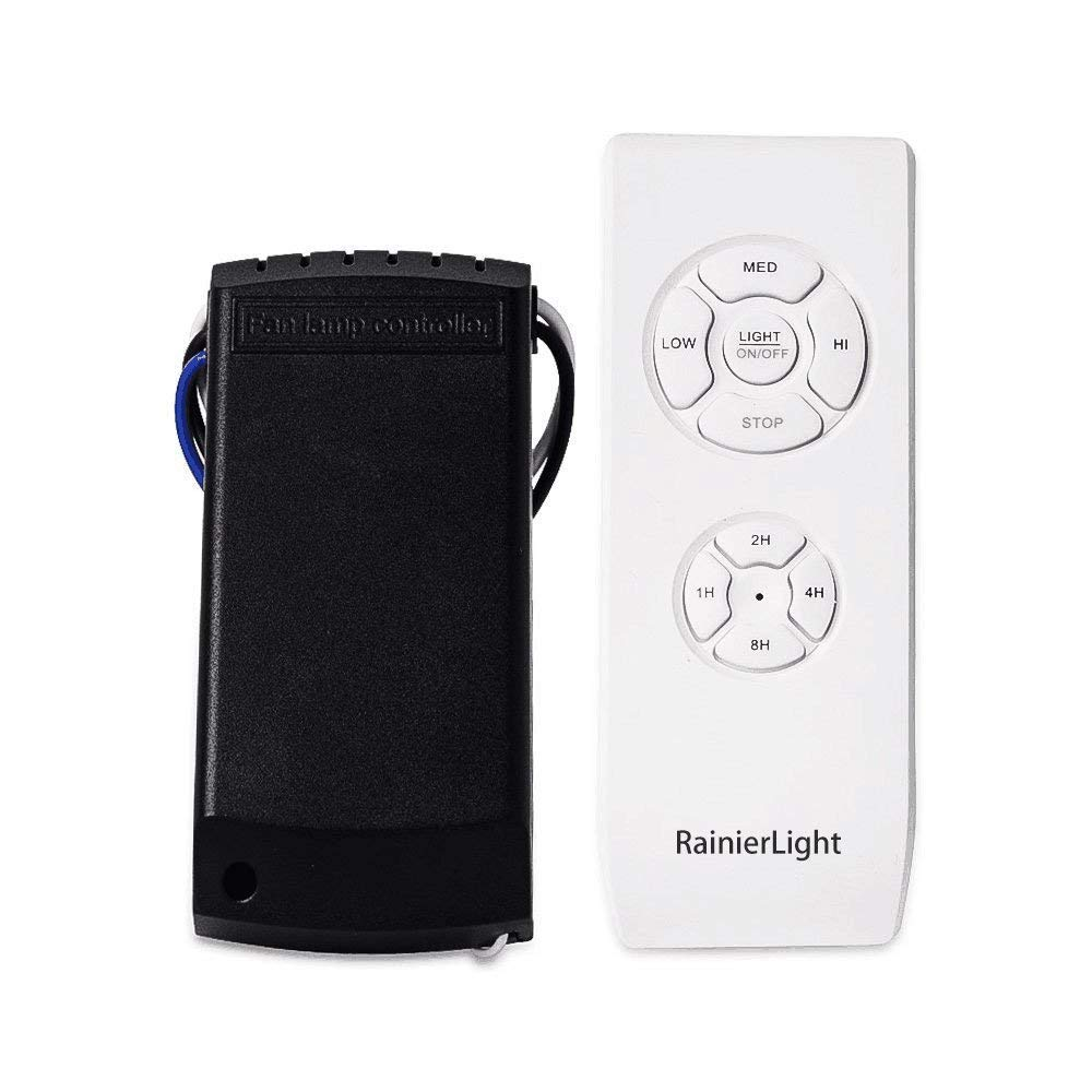 Buy Ceiling Fan Remote Control and Receiver Complete Kit replace