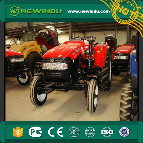 Chinese Famous Brand Luton g Multi-purpose Farm Mini Tractor LT500 Cheap Sale