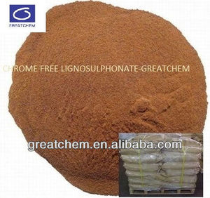 Sell Sodium lignosulphonate