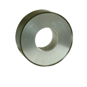 Small size abrasive diamond drum grinding wheels