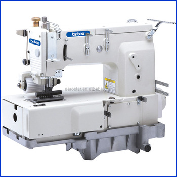 40p 40 Needle Flat Bed Double Chain Stitch Singe Sewing Machine Classy Where Can I Buy Singer Sewing Machine Parts