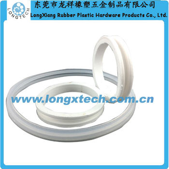 Clear Silicone Rubber Seal For Cookie Jar Buy Seal For