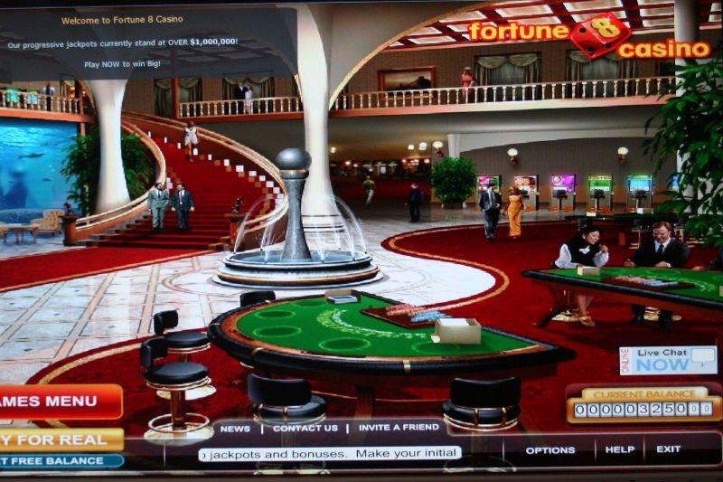 лучшие online casino