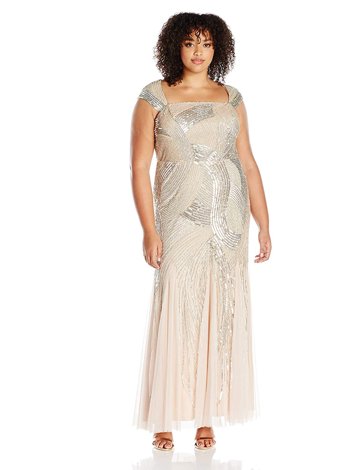 Cheap Adrianna Papell Plus Size, find Adrianna Papell Plus Size ...
