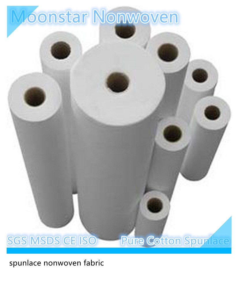 spunlace nonwoven fabric price