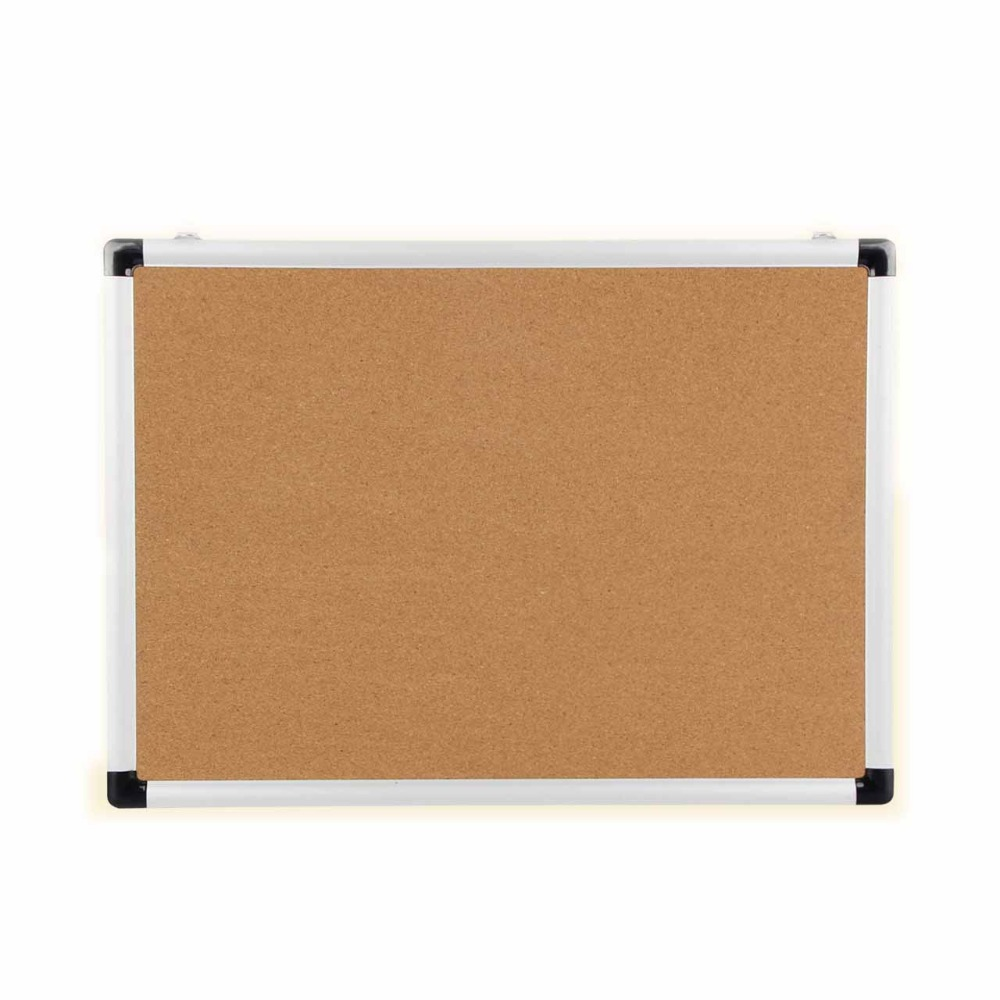 Combinatie Droge Wissen Whiteboard Pinnen Kurk Bulletin Board Combo Tack Wit Board Voor Home Bureau
