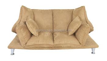 Giường Sofa Da Lộn đoi Xếp B153b Buy Ghế Sofa Giường Gia Rẻ Gấp