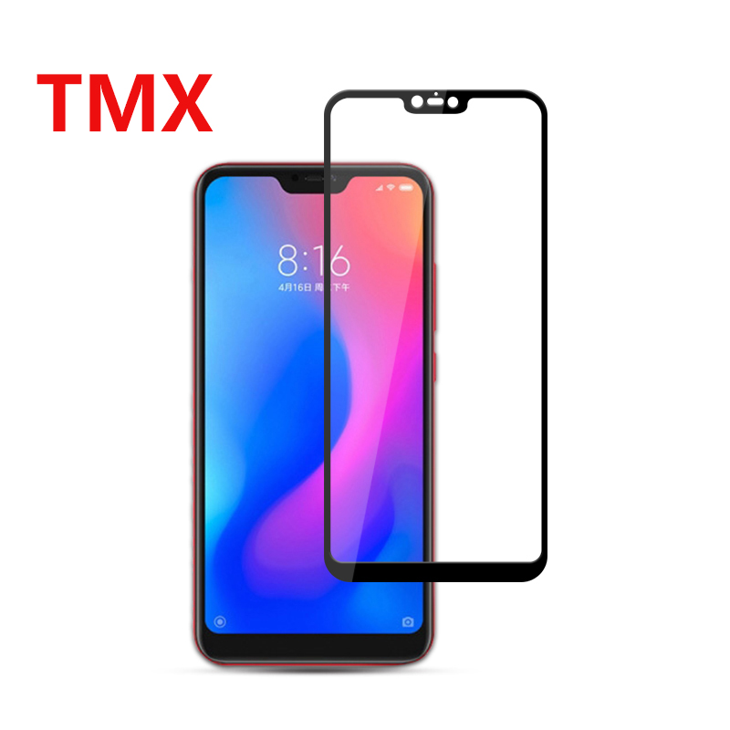 JIN Tempered Glass Film 100 PCS for Motorola Moto G5 Plus 0.26mm 9H Surface Hardness Explosion-Proof Tempered Glass Screen Film