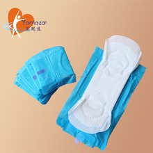 OEM Brand Disposable Super Absorbent Sanitary Pad/Women Under Pad Manufacturer