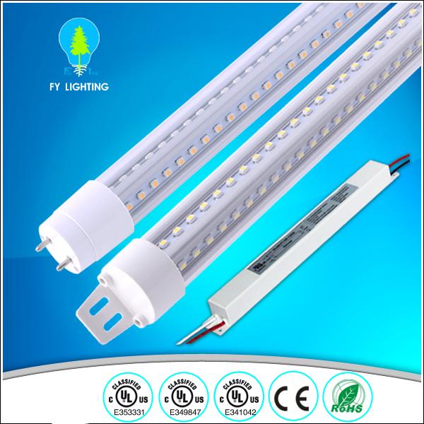 6ft Cooler Light Waterproof Freezer Led Vertical Tube Lights From ...