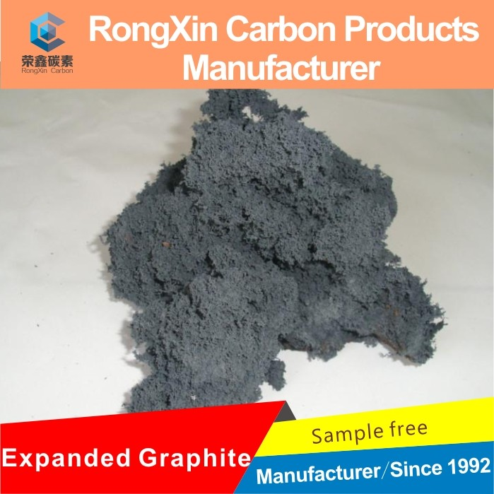 manufacture supply special expanded graphite fire retardant coating
